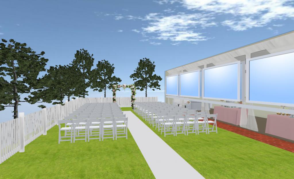 Ceremony 3D