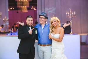 Toronto Wedding Planner ArthurK