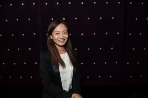 Chinese wedding planner Erin Zhang, WPICC