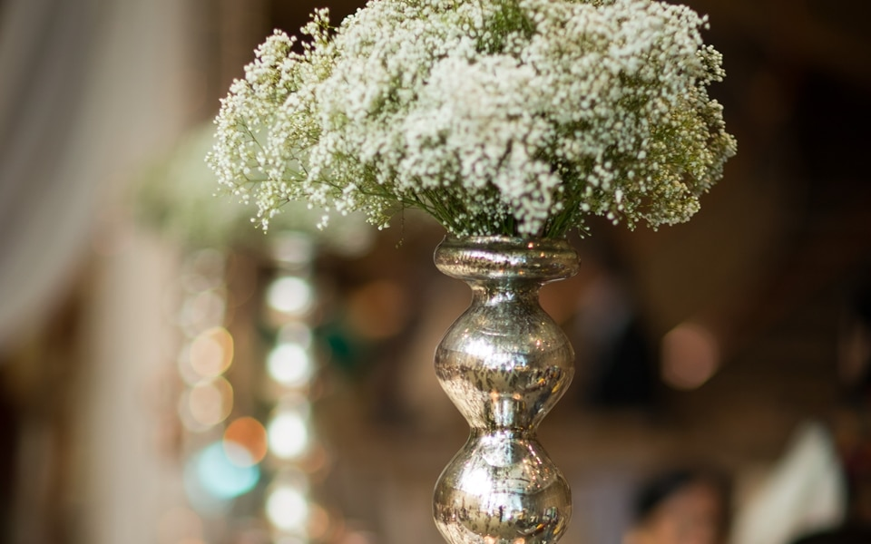 Top 4 Floral and Decor Trends for 2016