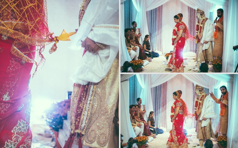 indian wedding toronto