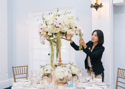Chinese Wedding Planner
