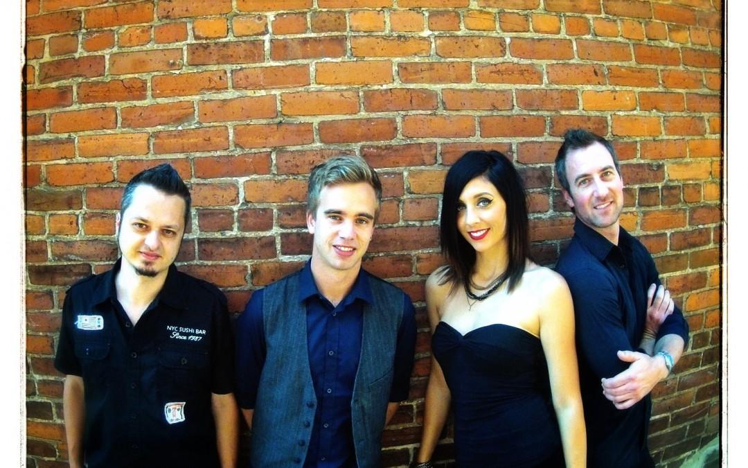 Toronto Wedding Band – Taxi