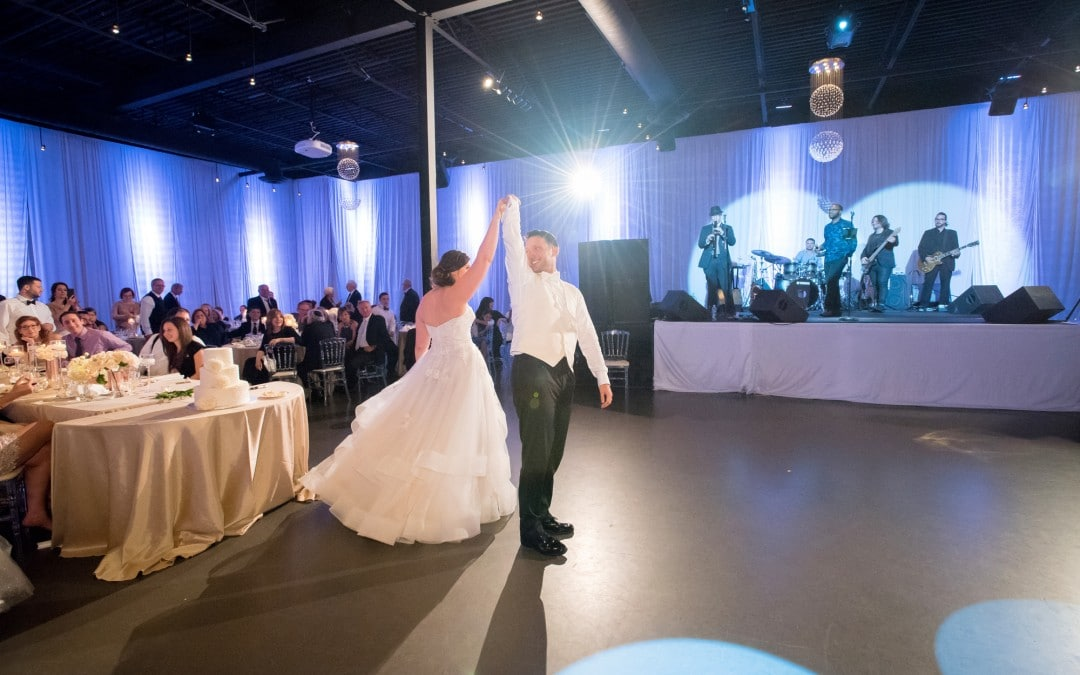 Tips for Choosing the Best Live Wedding Band in Toronto