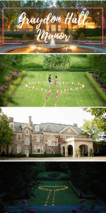 Collage of Graydon Hall Manor