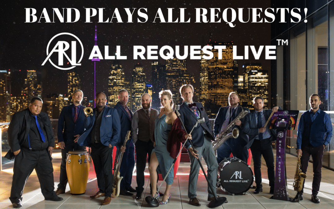 All Request Live Band
