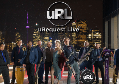 uRequest Live