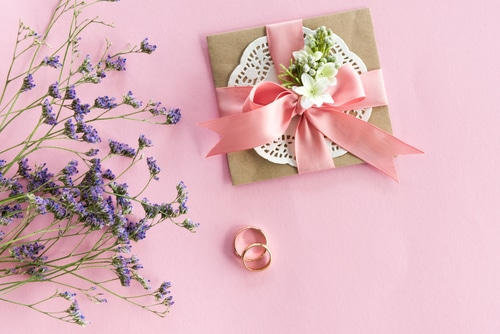 A Brief Guide to Choosing the Perfect Wedding Invitations