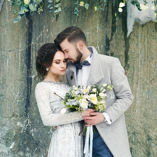 Top Wedding Themes for Fall and Winter Weddings