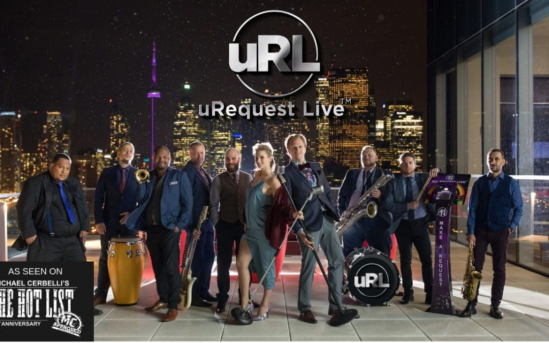 New music innovations from URequest Live!