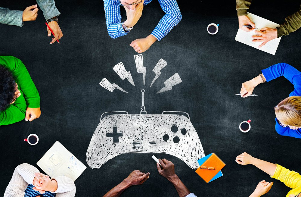How to gamify your next big event!